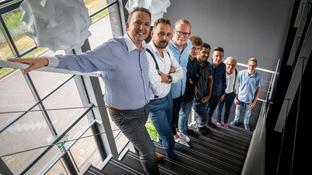 Website laten maken in Doetinchem