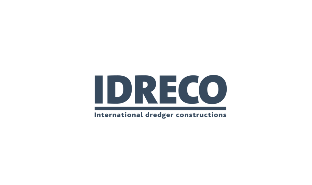Idreco International dredger constructions