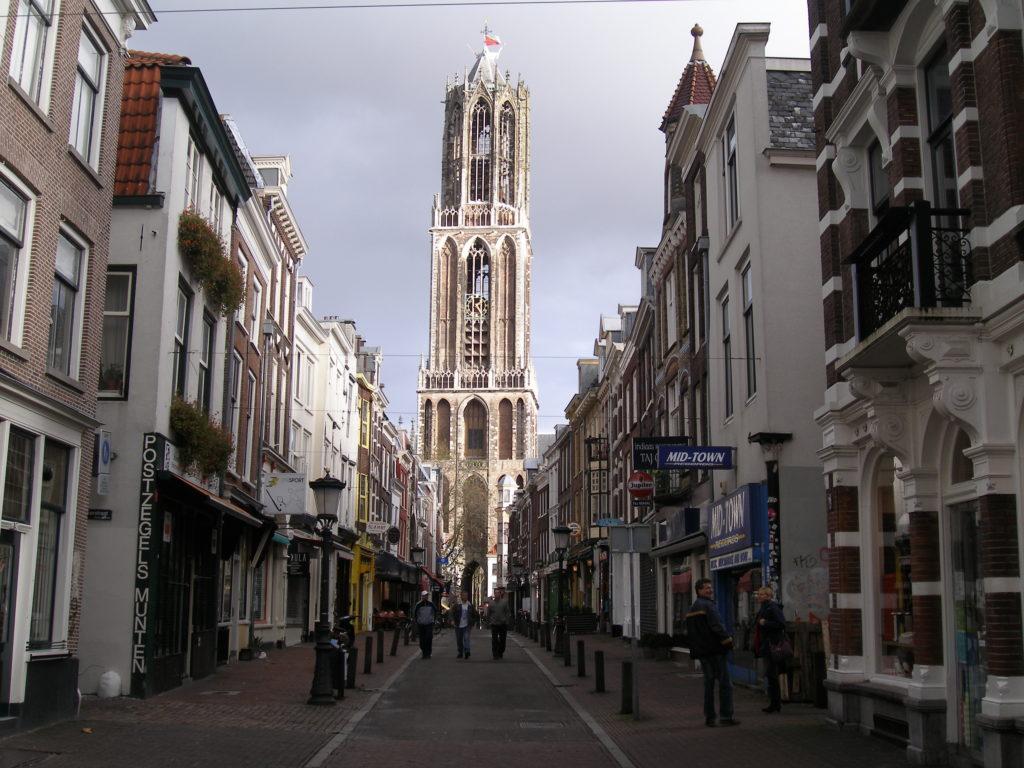 Professionele app laten maken in Utrecht,